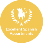 Excellent Spanish Appartments